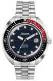 Oceanographer Black Dial