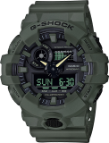 Casio G-Shock GA700UC-3A