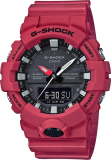 Casio G-Shock GA800-4A